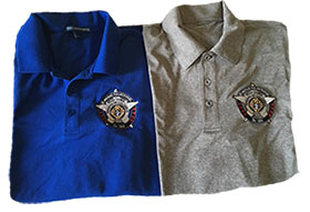 Council Star Polo Shirt  HP